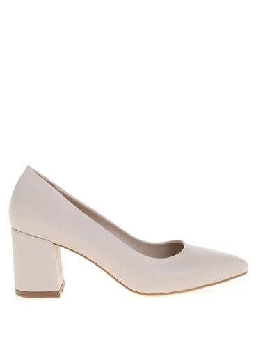 Pierre Cardin Ayakkabı Bej